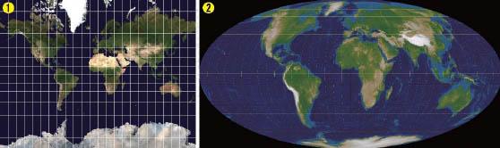 Part 1. 지도, 어떻게 그리는 걸까?