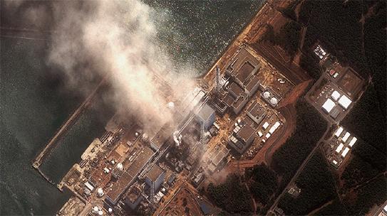 Part1. 원전 사고 5가지 핵심 쟁점