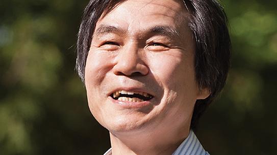 임지순 서울대 물리천문학부 교수