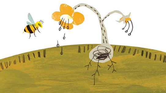 Part 3. 꿀벌 없는 세상