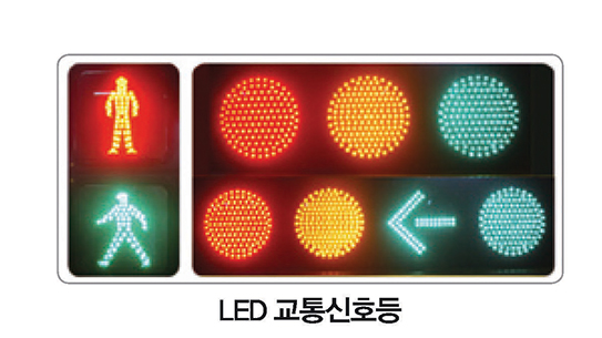 LED로 빛 만들고 합치기