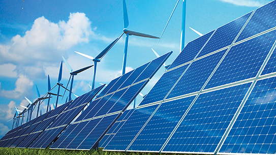 세계 최고 그린에너지섬을 꿈꾼다