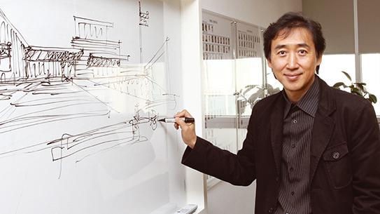 창의적인 서울을 설계하다