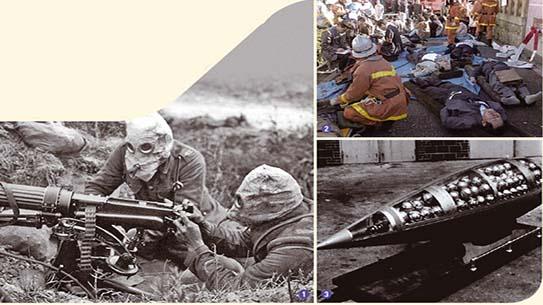 Part3. 독과 해독제의 뜨거운 전쟁