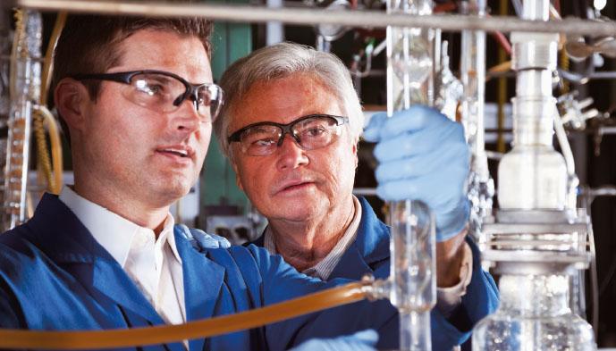 화학생물공학
