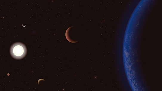 외계행성은 의외로 가까운 곳에?