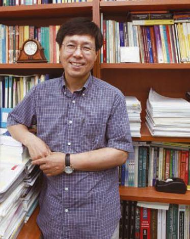 [뉴스 포커스] 대한민국 대표 수학자 박종일 교수, 최고과학기술인상 수상!