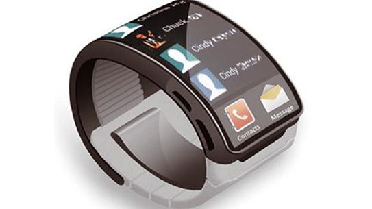 스마트워치는 삼성이 애플보다 빠르네