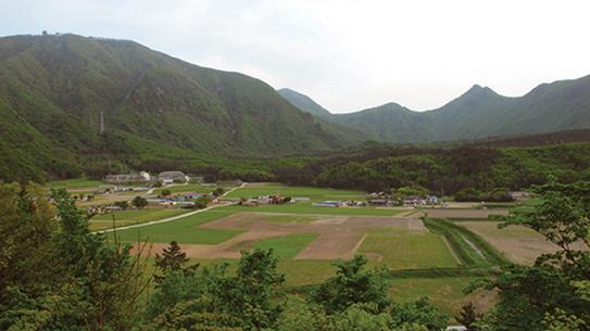 PART2. 일본까지 화산재 날려보낸 젊은 화산