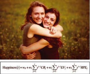 [수학뉴스] 수학으로 증명한 행복의 공식