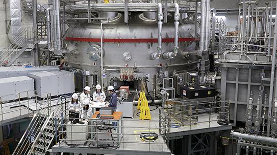 PART6. 핵융합 선진국의 주역 케이스타