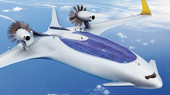 Part 1. 차세대 비행기 설계도 5