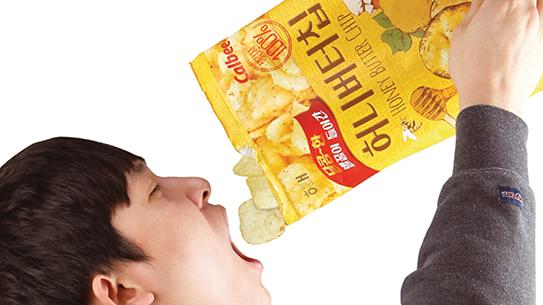 [과학뉴스] 허니버터칩 왜 맛있는 거야?