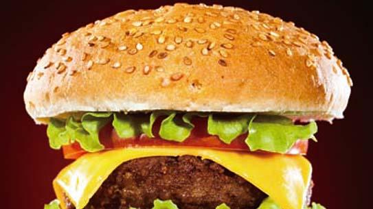 [지식] 네 번째 요리 누구보다 빠르게 남들과는 다르게, 로그와 햄버거
