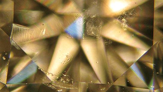 [Knowledge] 불완전한 자연미인 다이아몬드