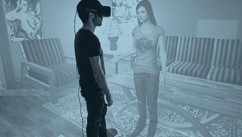 PART2. 현실 닮아가는 가상현실