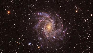[생활] 우주로 떠나는 시간여행 천문학