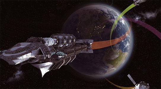 우주 탐사, 제2의 지구를 찾아서