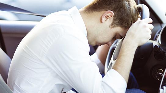 [과학뉴스] GPS로 졸음운전 막는다