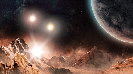 PART3. 외계행성 탐사 전성시대