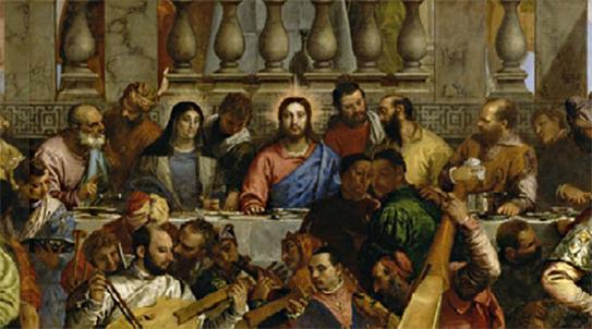 [Knowledge] 예수는 어떤 와인을 마셨을까