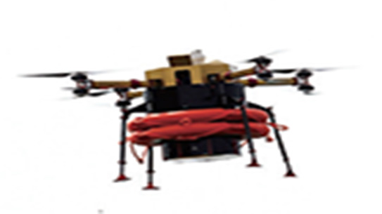 [스마트하게 날아오르다 DRONE] PART2 똑똑한 드론의 임무 수행기!