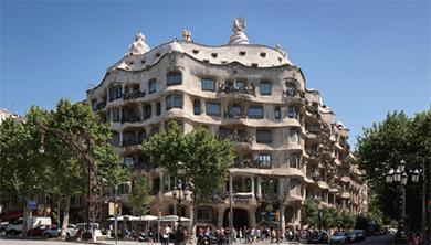 [knowledge] 자연의 합리성을 사랑한 건축가, 가우디