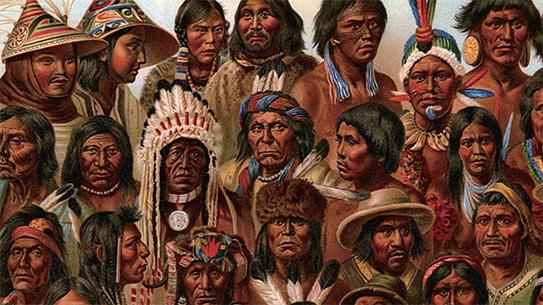 [흔들리는 인류기원] Part2. 콜럼버스가 신대륙에서 만난 원주민의 기원은?