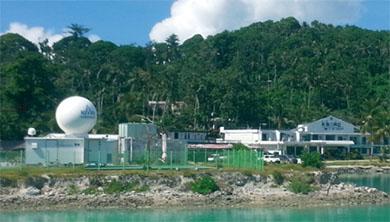 [Life & Tech] 태평양 한가운데 해양연구 전초기지를 가다