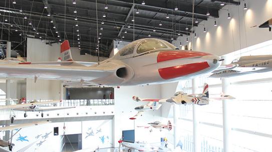 아침부터 밤까지 하루 종일 즐거운 제주항공우주박물관