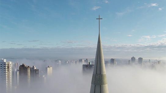 [화보] 하늘에서 내려다본 세상 드론스타그램