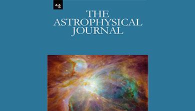 [News & Issue]천체물리학저널
