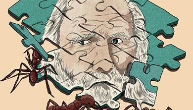 [Tech & Fun] 다윈의 특별한 어려움