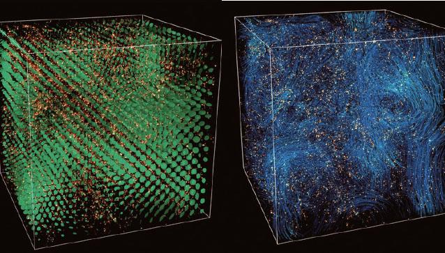 [과학뉴스] 일반상대론 적용한 우주팽창 시뮬레이션 등장