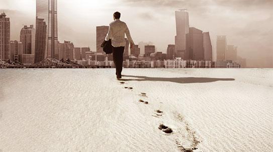 당신은 오늘 몇 발자국의 질소를 남겼나요?