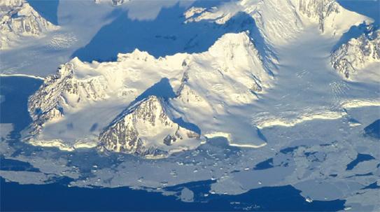 Part 2. 남극, 가장 뜨거운 바다에서 얼음 대륙이 꽃피다