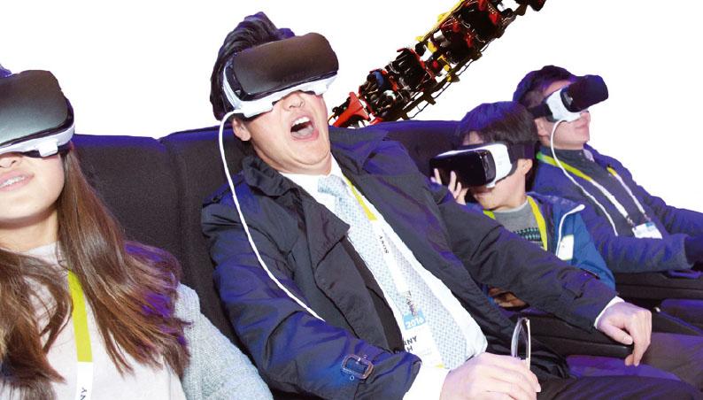 Part 2. 세상을 고스란히 담은 VR 영상
