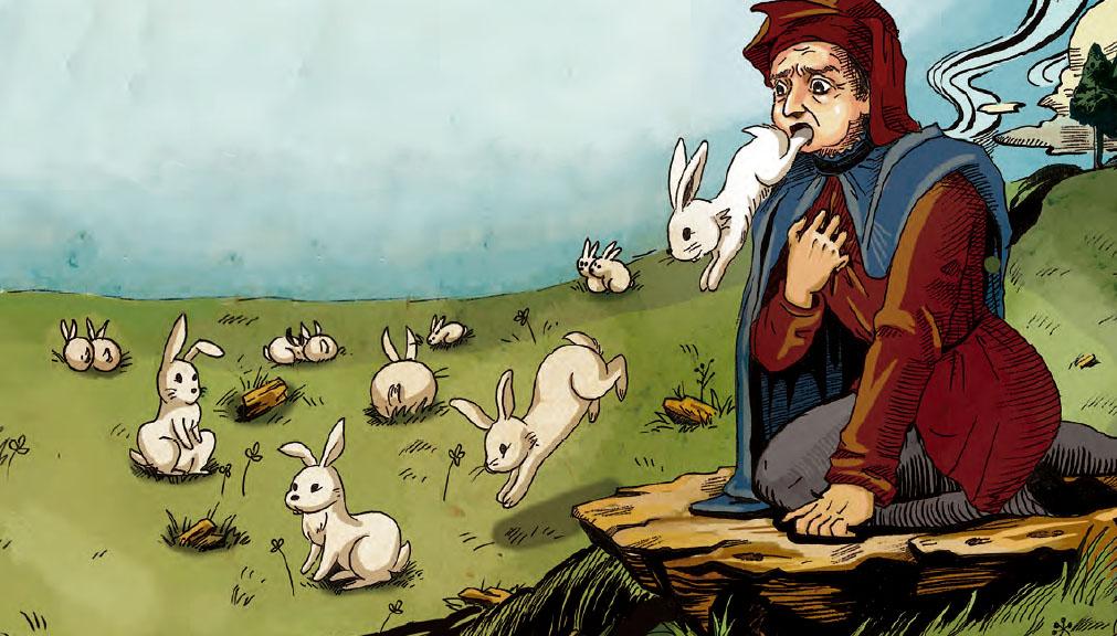 [재미] 마왕의 탑 9화 불어나는 토끼
