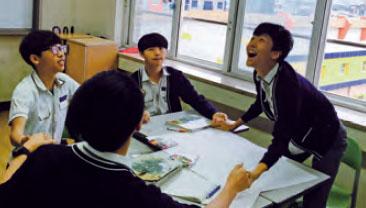 [수학동아클리닉] 거꾸로 교실에 담은 행복수업