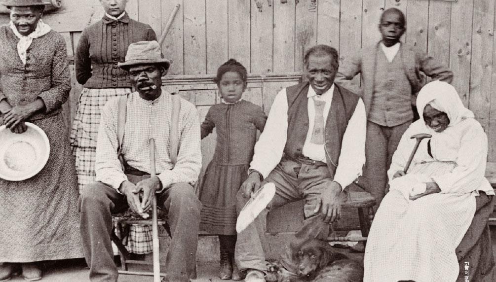 [포커스 뉴스] DNA에 새겨진 아프리카계 미국인의 비극
