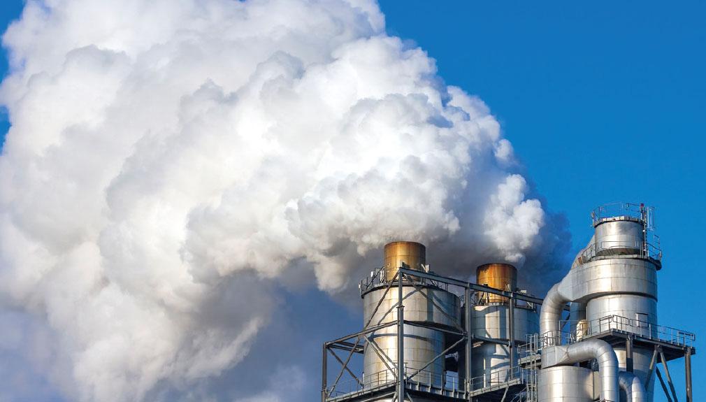 [News & Issue] 이산화탄소