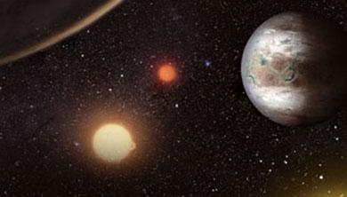 [과학뉴스] 케플러, 외계행성을 찾아라!
