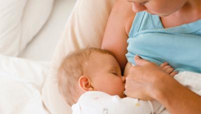 [과학뉴스] 모유가 아기의 면역계를 훈련한다?