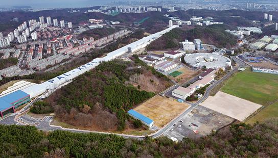 [포커스 뉴스] 4세대 방사광가속기