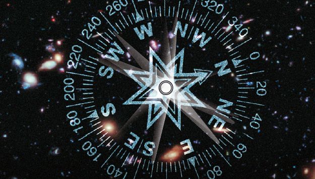 [Knowledge] 우주에는 정말 중심이 없을까