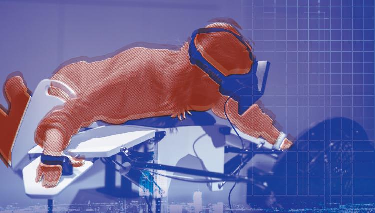 Part 2. 가상현실(VR) 드론의 미래를 만나다
