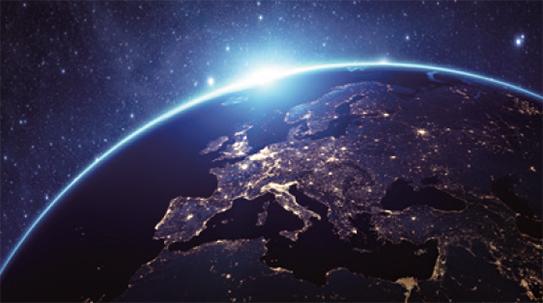 [과학뉴스] 세계 두 번째 빛 공해 지역이 우리나라?