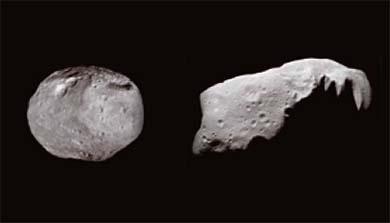 Part 2 두번째 작전. 소행성이 날아온는 이유를 밝혀라!