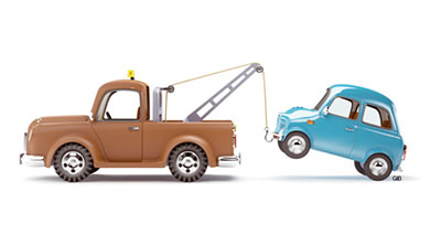 Part 3. 자동차, 안전을 책임진다!