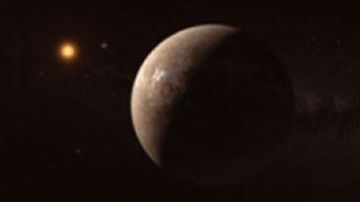 [과학뉴스] 지구를 닮은 가장 가까운 행성?